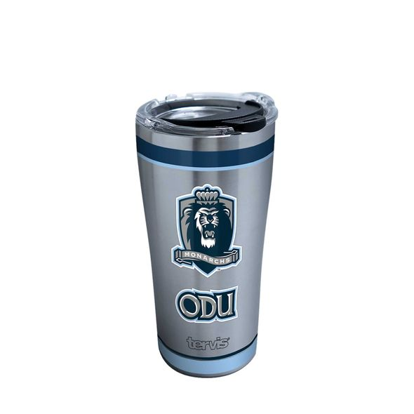 Old Dominion 20 oz. Stainless Steel Tervis Tumblers with Hammer Lids - Set of 2
