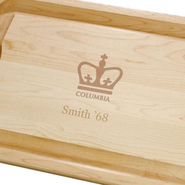 Columbia Maple Cutting Board - Image 2
