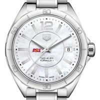 Arizona State Women's TAG Heuer Formula 1 with MOP Dial
