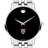 Harvard Business School Men's Movado Museum with Bracelet