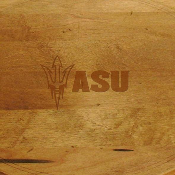 Arizona State Round Bread Server - Image 2