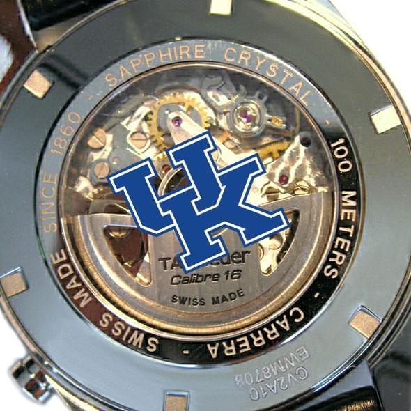 Kentucky Men's TAG Heuer Carrera Tachymeter - Image 2