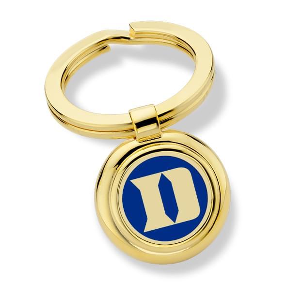 Duke University Key Ring