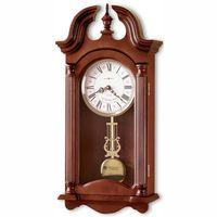 UVA Darden Howard Miller Wall Clock
