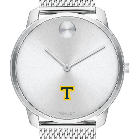 Trinity College Men's Movado Stainless Bold 42