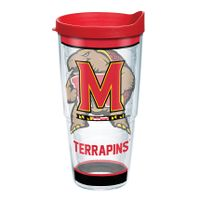 Maryland 24 oz. Tervis Tumblers - Set of 2