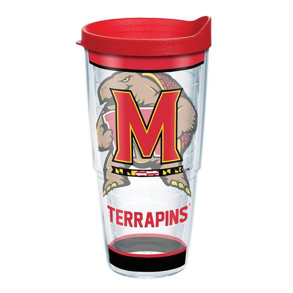 Maryland 24 oz. Tervis Tumblers - Set of 2