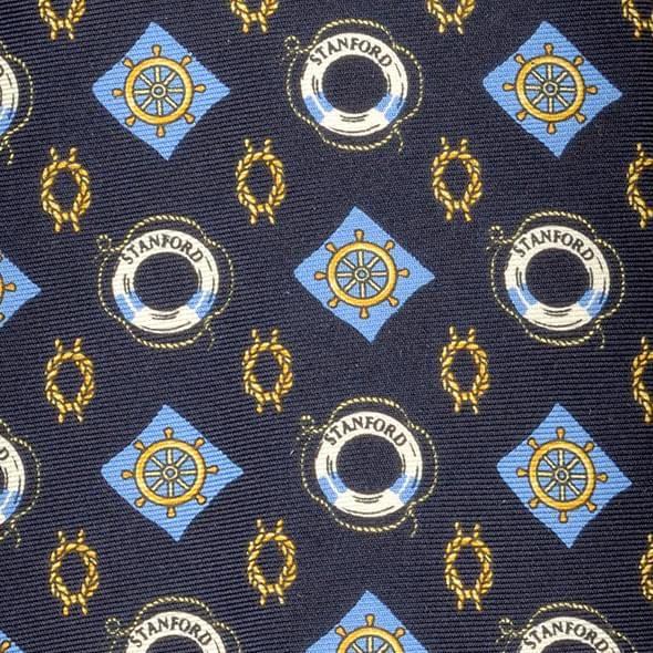 Stanford Silk Tie - Image 2