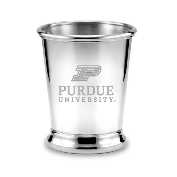 Purdue University Pewter Julep Cup