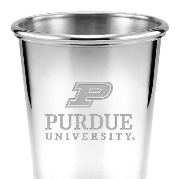 Purdue University Pewter Julep Cup - Image 2