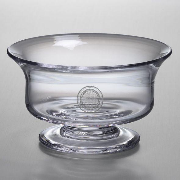 Berkeley Simon Pearce Glass Revere Bowl Med - Image 1