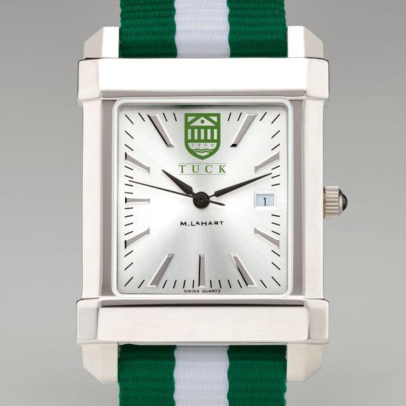 Tuck Collegiate Watch with NATO Strap for Men