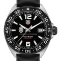 University of Tennessee Men's TAG Heuer Formula 1 with Black Dial - Image 1