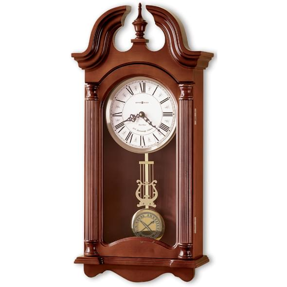 USNI Howard Miller Wall Clock