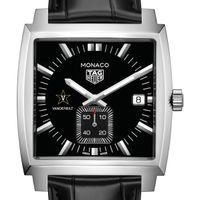 Vanderbilt University TAG Heuer Monaco with Quartz Movement for Men