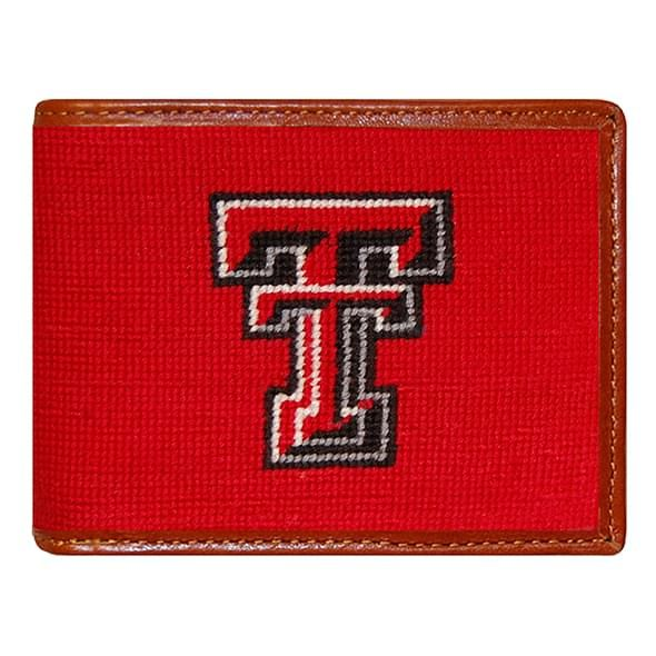 Texas Tech Men's Wallet