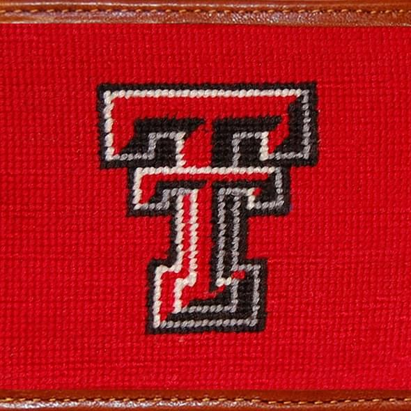 Texas Tech Men's Wallet - Image 2
