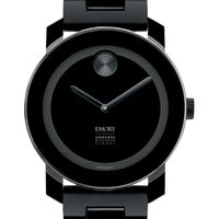 Emory Goizueta Men's Movado BOLD with Bracelet