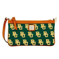 Baylor Dooney & Bourke Large Slim Wristlet