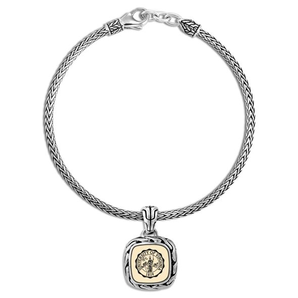 UVA Classic Chain Bracelet by John Hardy with 18K Gold - Image 2