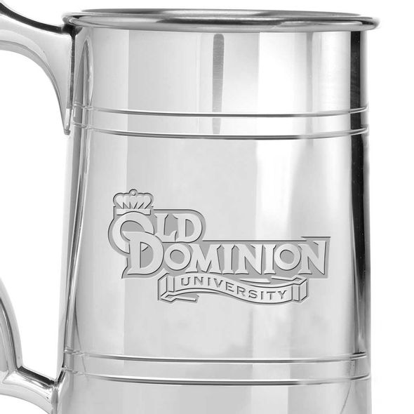 Old Dominion Pewter Stein - Image 2