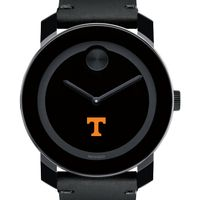 Tennessee Men's Movado BOLD with Leather Strap
