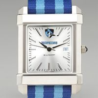 Johns Hopkins University Collegiate Watch with NATO Strap for Men