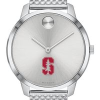Stanford University Women's Movado Stainless Bold 35