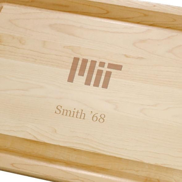 MIT Maple Cutting Board - Image 2