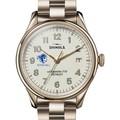 Seton Hall Shinola Watch, The Vinton 38mm Ivory Dial - Image 1