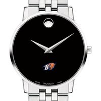 Bucknell Men's Movado Museum with Bracelet