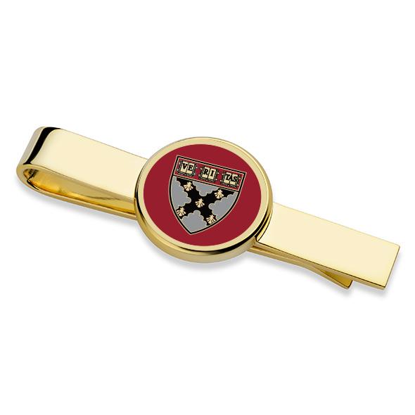 Harvard Business School Tie Clip