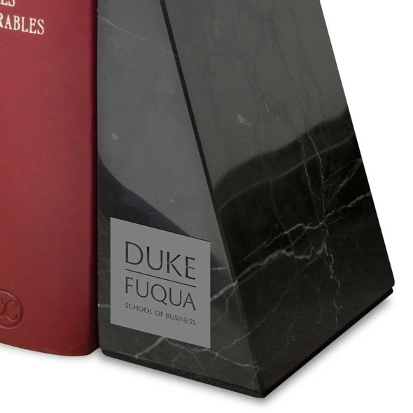 Duke Fuqua Marble Bookends by M.LaHart - Image 2