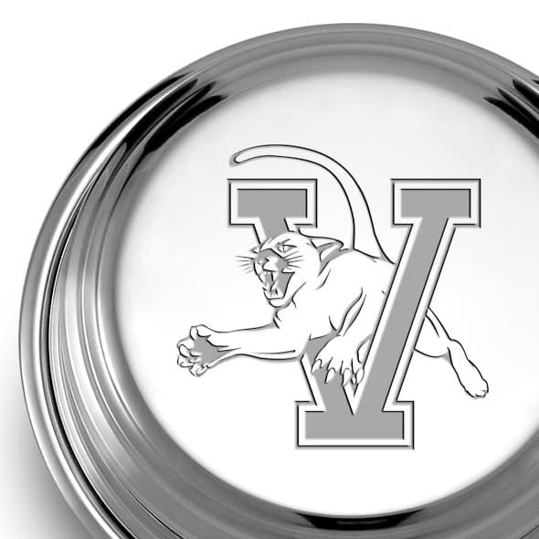 UVM Pewter Paperweight - Image 2