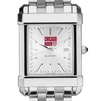 Chicago Booth Men's Collegiate Watch w/ Bracelet