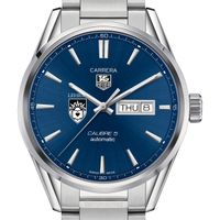 Lehigh University Men's TAG Heuer Carrera with Day-Date