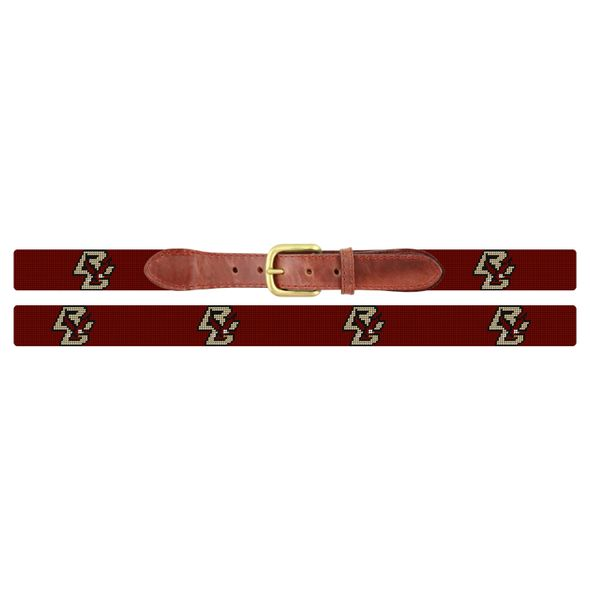 Boston College Men's Cotton Belt - Image 2