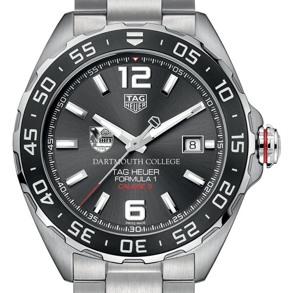 Dartmouth Men's TAG Heuer Formula 1 with Anthracite Dial & Bezel - Image 1