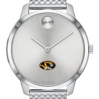 University of Missouri Women's Movado Stainless Bold 35