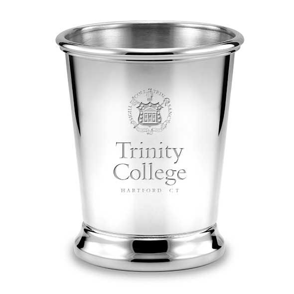 Trinity College Pewter Julep Cup