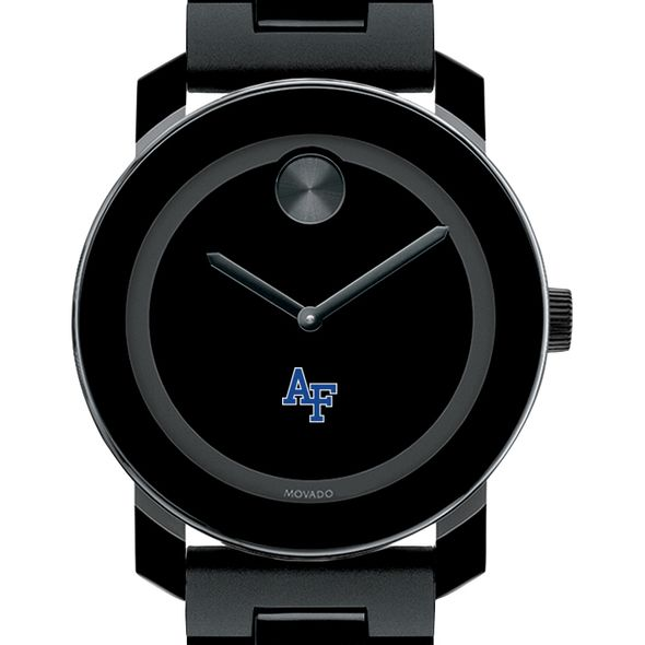 US Air Force Academy Men's Movado BOLD with Bracelet - Image 1