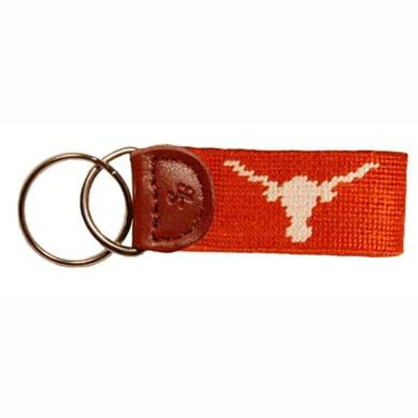 Texas Cotton Key Fob
