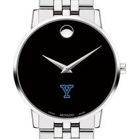 Yale University Men's Movado Museum with Bracelet