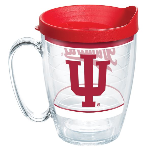Indiana 16 oz. Tervis Mugs- Set of 4 - Image 2