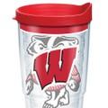 Wisconsin 24 oz. Tervis Tumblers - Set of 2 - Image 2