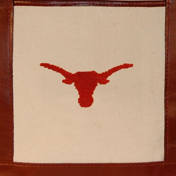 Texas Needlepoint Tote - Image 3