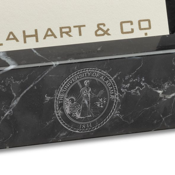 Alabama Marble Business Card Holder - Image 2