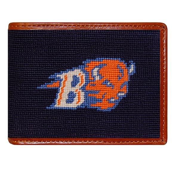 Bucknell Men's Wallet