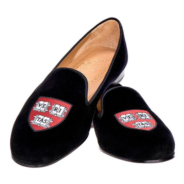 Harvard Stubbs & Wootton Slipper - Image 2