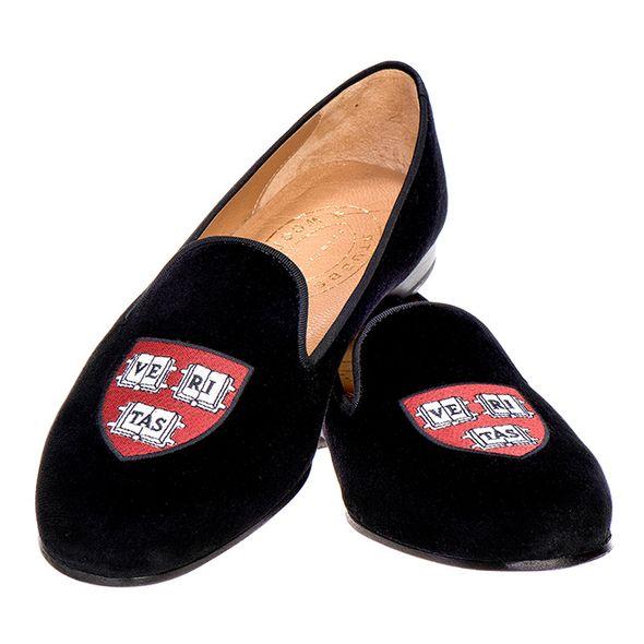 Harvard Stubbs & Wootton Women's Slipper - Image 2
